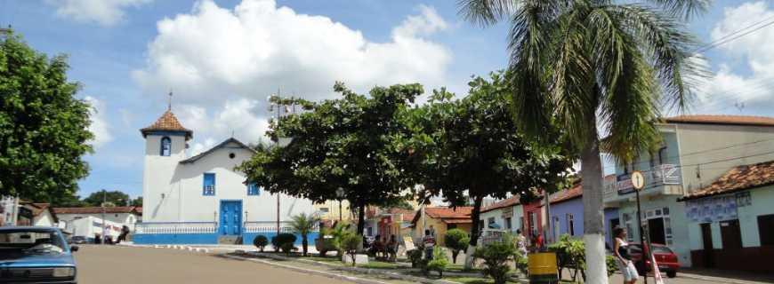 Minas Novas-MG