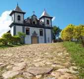 Pousadas - Monsenhor Horta - MG