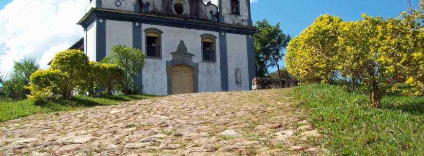 Monsenhor Horta-MG
