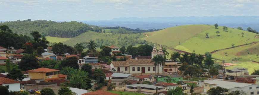 Monsenhor Isidro-MG