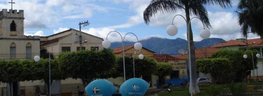 Monte Azul-MG