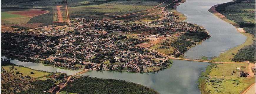 Morada Nova de Minas-MG