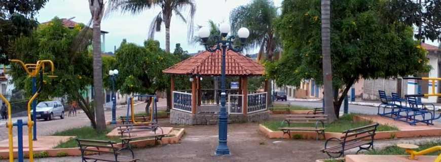 Nazareno-MG