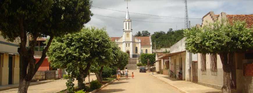 Nicolândia-MG
