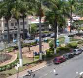 Pousadas - Nova Lima - MG
