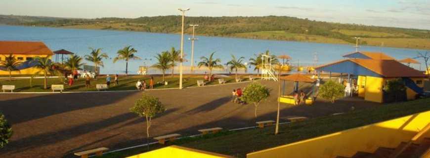 Nova Ponte Minas Gerais fonte: www.ferias.tur.br