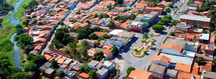 Nova Porteirinha-MG