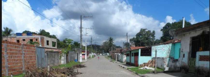 Amado Bahia-BA