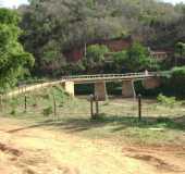 Pousadas - Novo Horizonte - MG