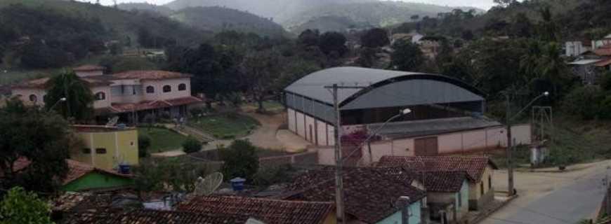 Novo Oriente de Minas-MG