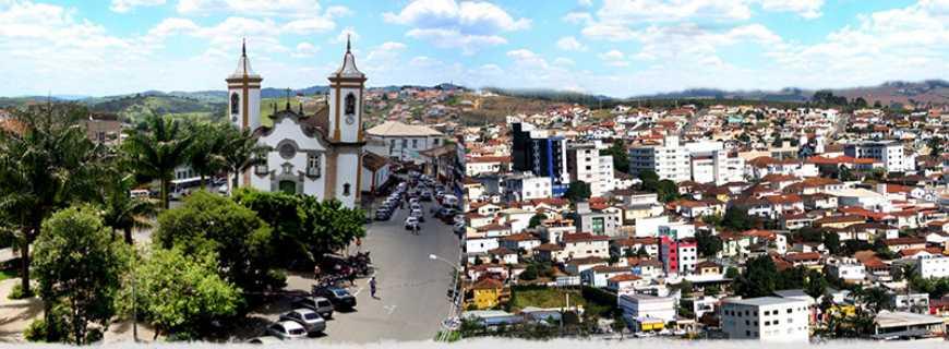 Oliveira-MG