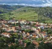 Fotos - Palmópolis - MG