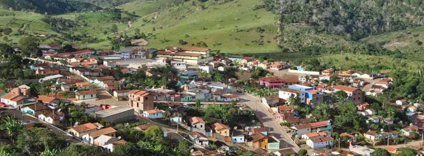 Palmópolis-MG