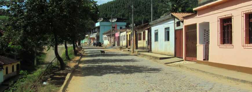 Paraguai-MG