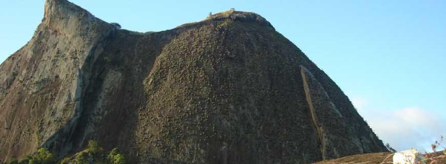Pedra Grande-MG