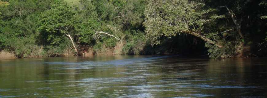 Piedade do Rio Grande-MG