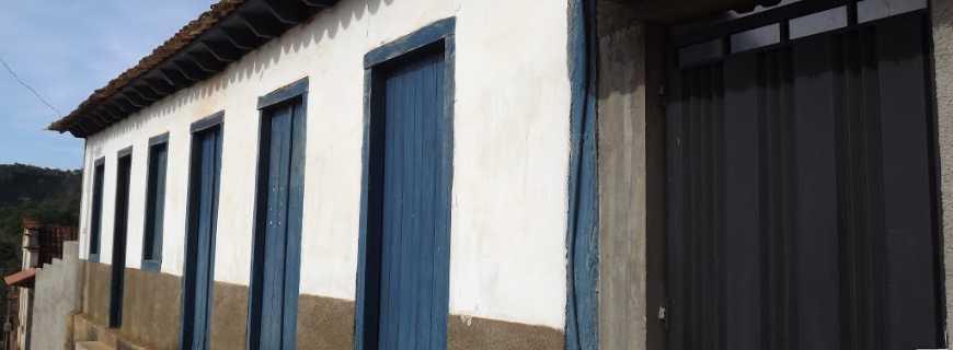 Pinheiros Altos-MG