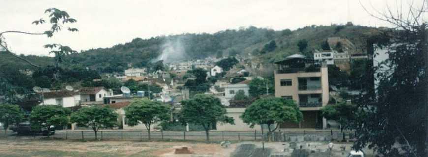 Piraúba-MG