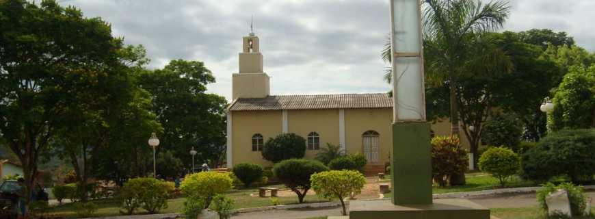 Planalto de Minas-MG