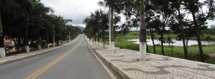 Antônio Gonçalves-BA