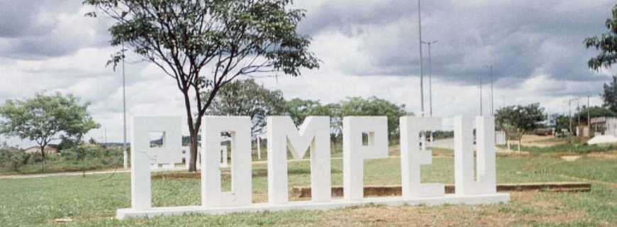 Pompéu-MG