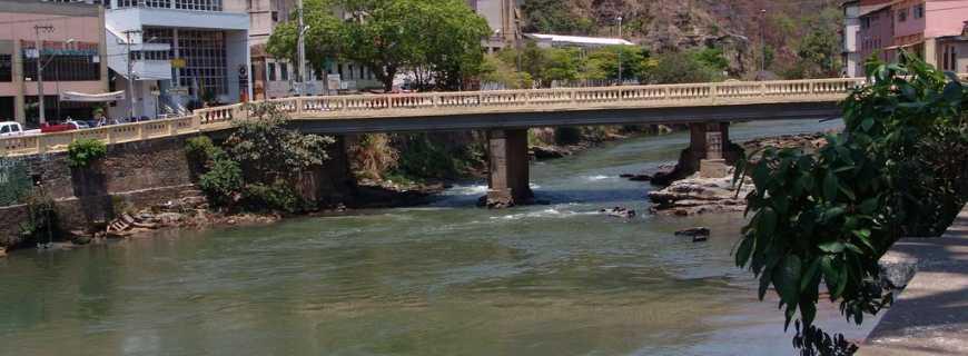 Ponte Nova-MG