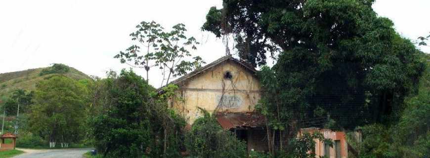 Porto das Flores-MG