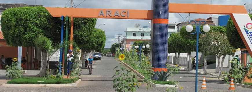 Araci-BA