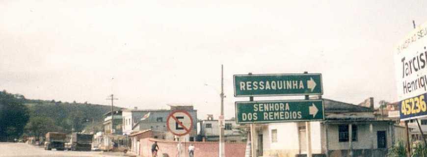 Ressaquinha-MG