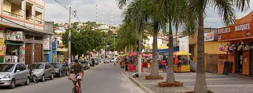 Ribeirão das Neves-MG