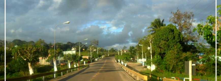 Aramari-BA