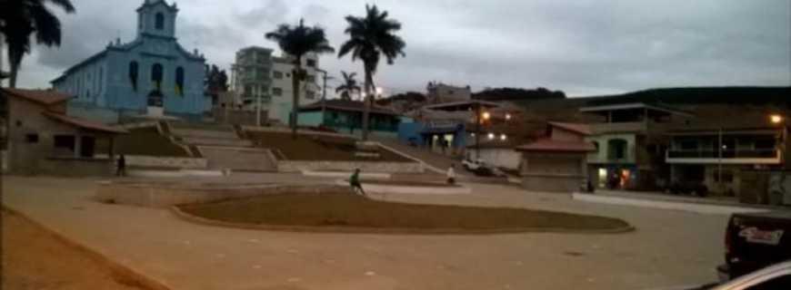 Ribeirão de São Domingos-MG