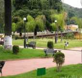 Pousadas - Rio Acima - MG