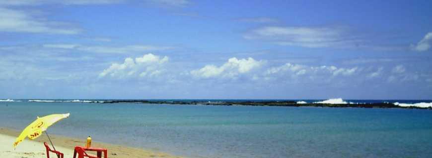 Barra de São Miguel-AL