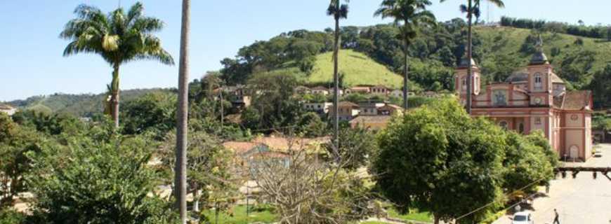 Rio Melo-MG