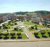 Pousadas - Rio Novo - MG