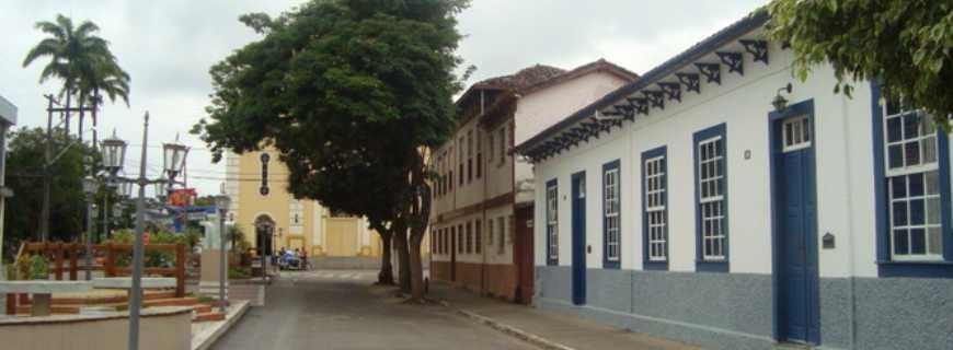 Rio Pomba-MG