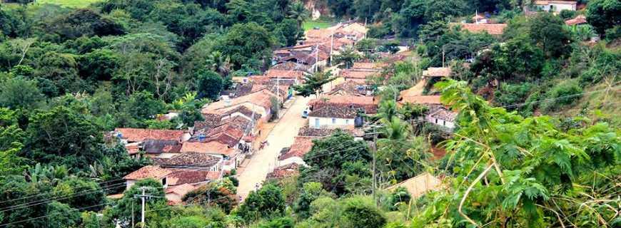 Rio Pretinho-MG