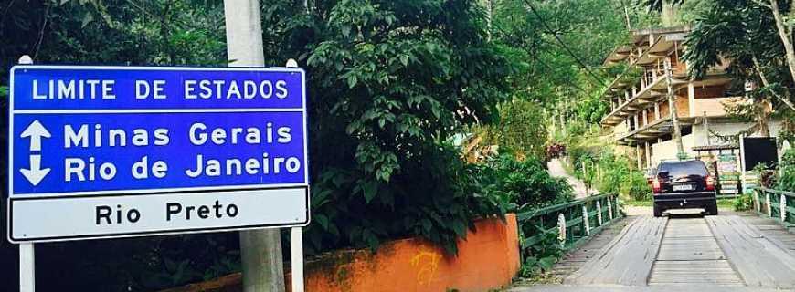 Rio Preto-MG