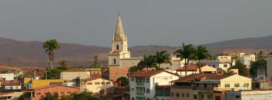 Salinas-MG