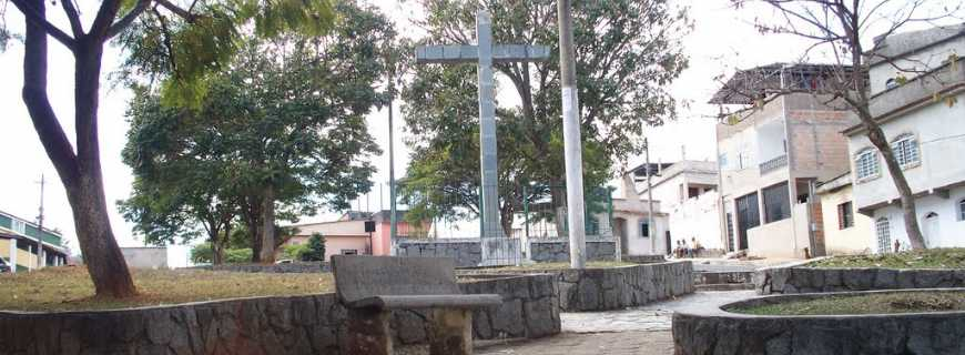 Santa Cruz de Minas-MG