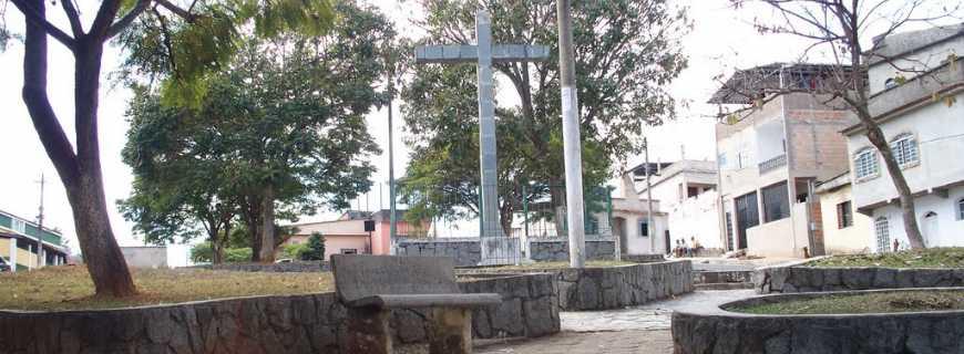 Santa Cruz de Minas-MG