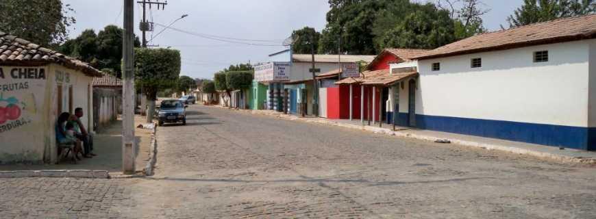 Santa F� de Minas-MG