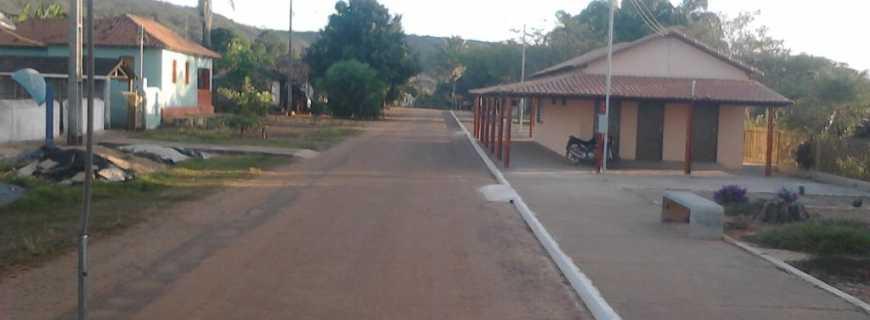 Santa Luzia da Serra-MG