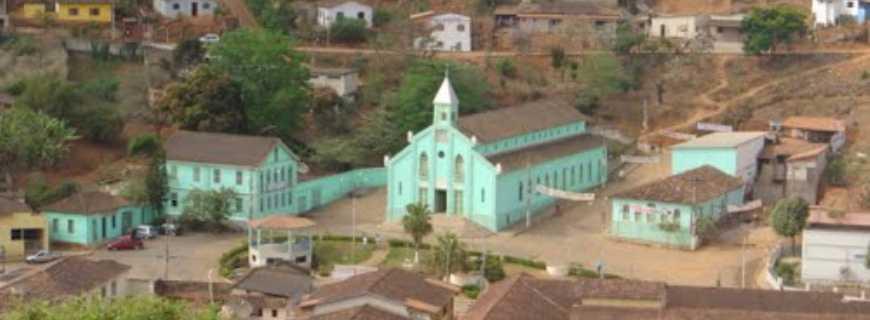 Santa Maria do Sua�u�-MG