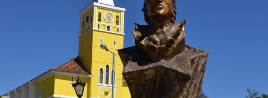 Santa Rita da Estrela-MG