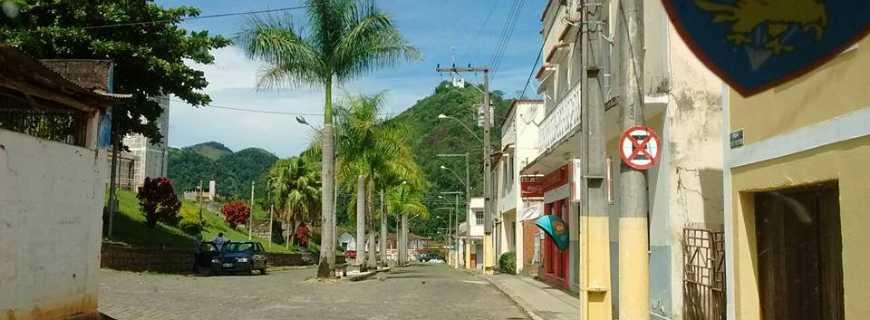 Santa Rita de Jacutinga-MG