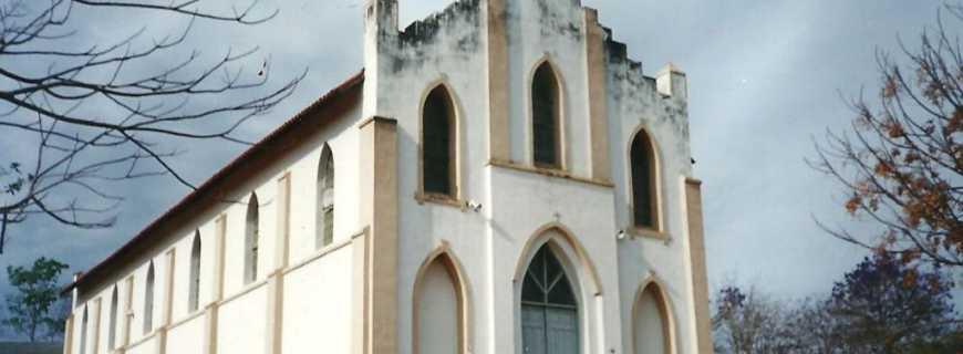 Santa Rita do Cedro-MG