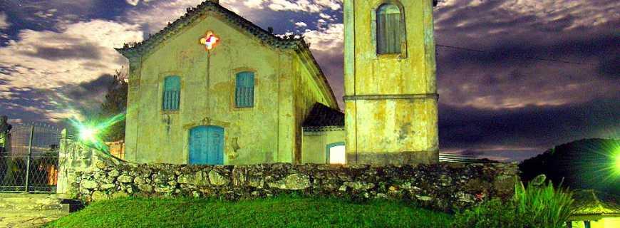 Santa Rita do Ibitipoca-MG