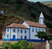 Fotos - Santa Rita do Rio do Peixe - MG